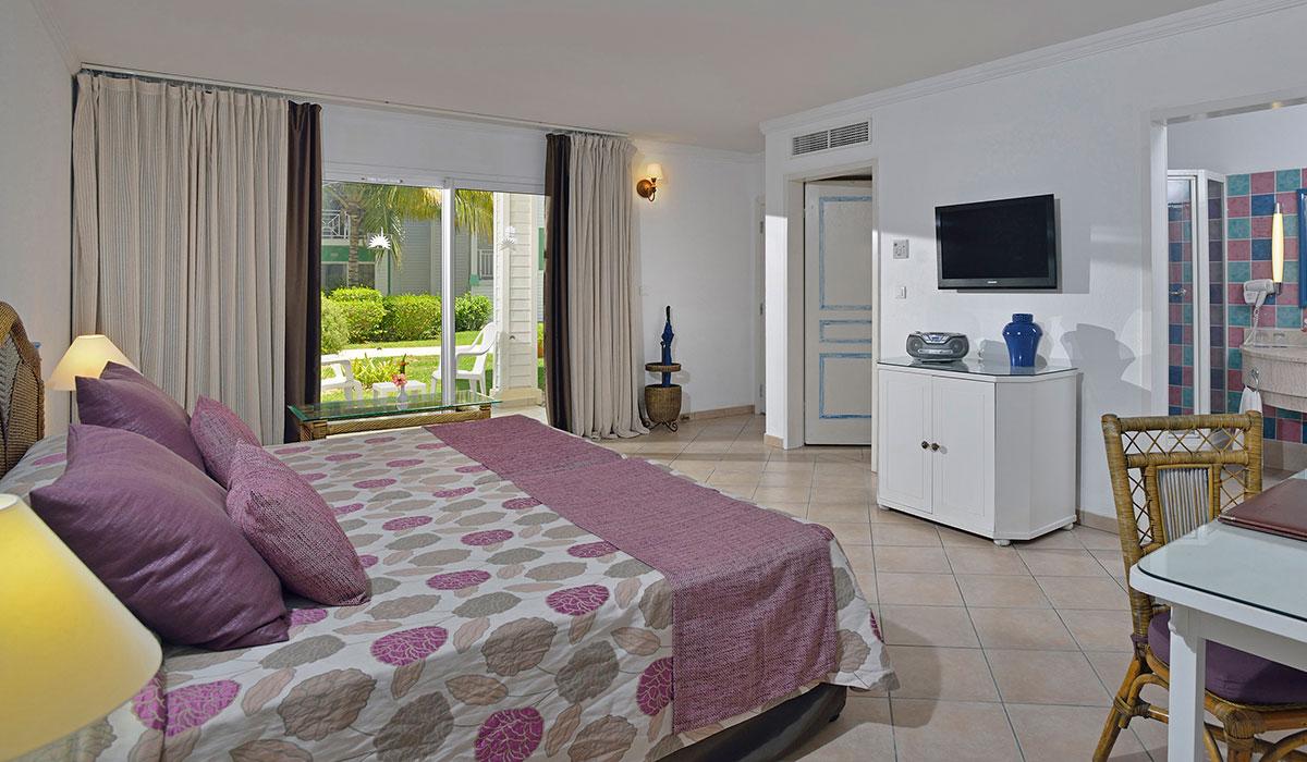 Hotel Meliá Península Varadero - Habitación