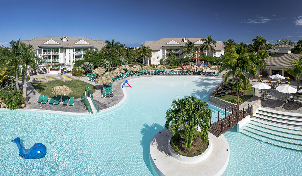 Hotel Meliá Península Varadero - Piscina para niños