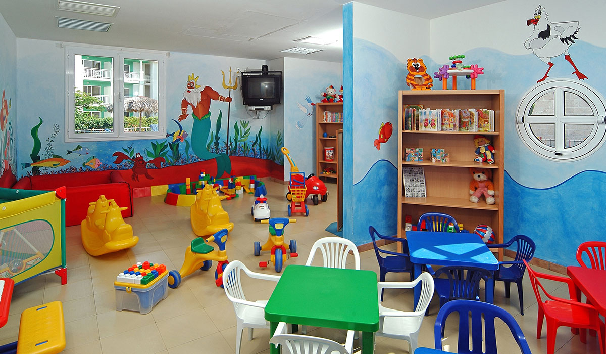 Hotel Meliá Península Varadero - Mini Club