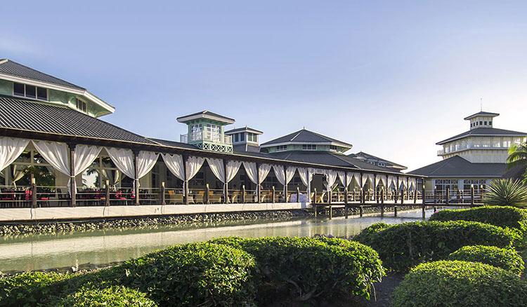 Hotel Meliá Península Varadero