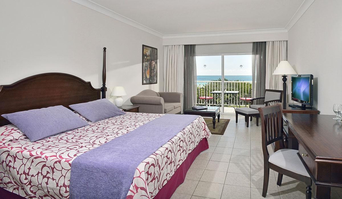 Hotel Paradisus Princesa del Mar - Room