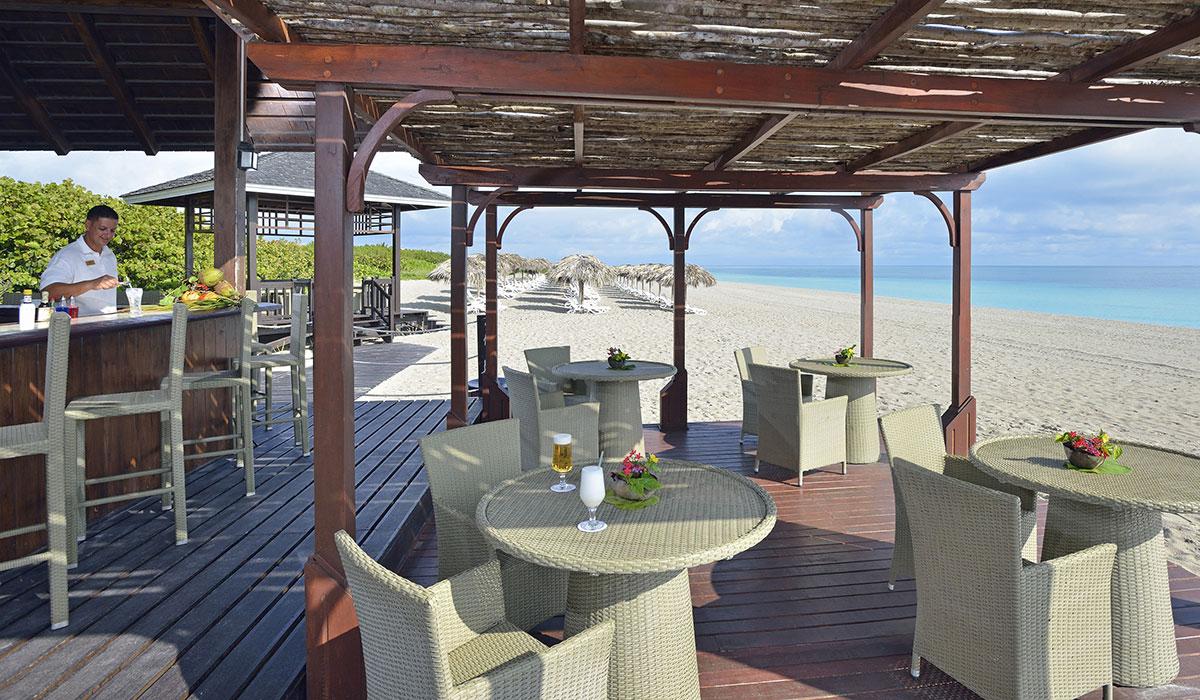 Hotel Paradisus Princesa del Mar - Bar