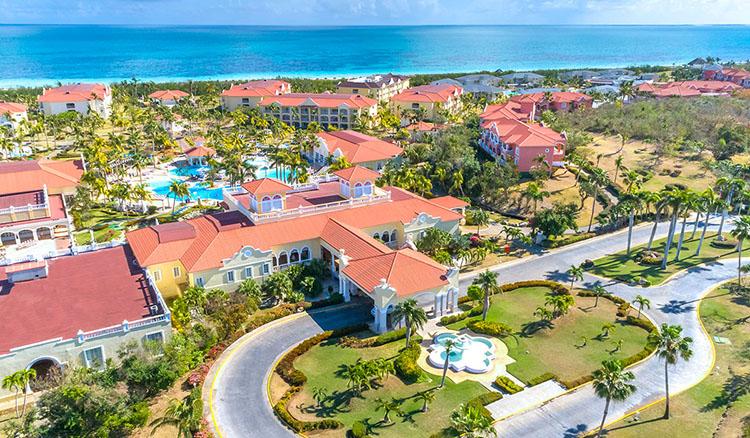 Hotel Paradisus Princesa del Mar, Varadero