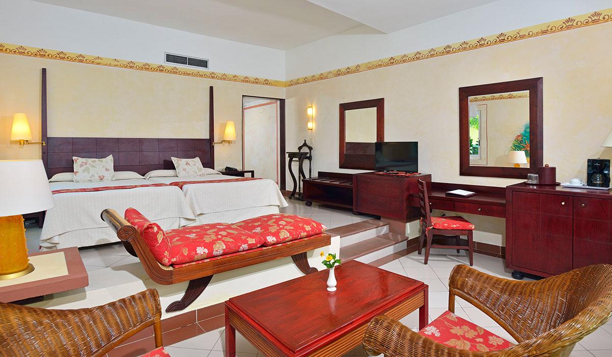 Hotel Paradisus Río de Oro - Room