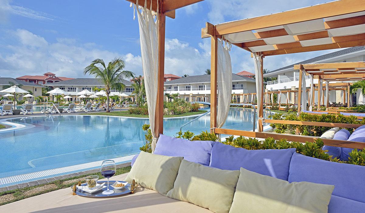 Hotel Paradisus Río de Oro - Pool