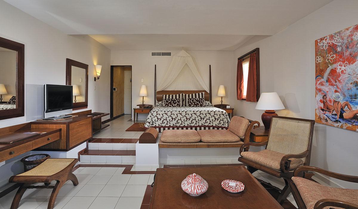 Hotel Paradisus Varadero - Habitación
