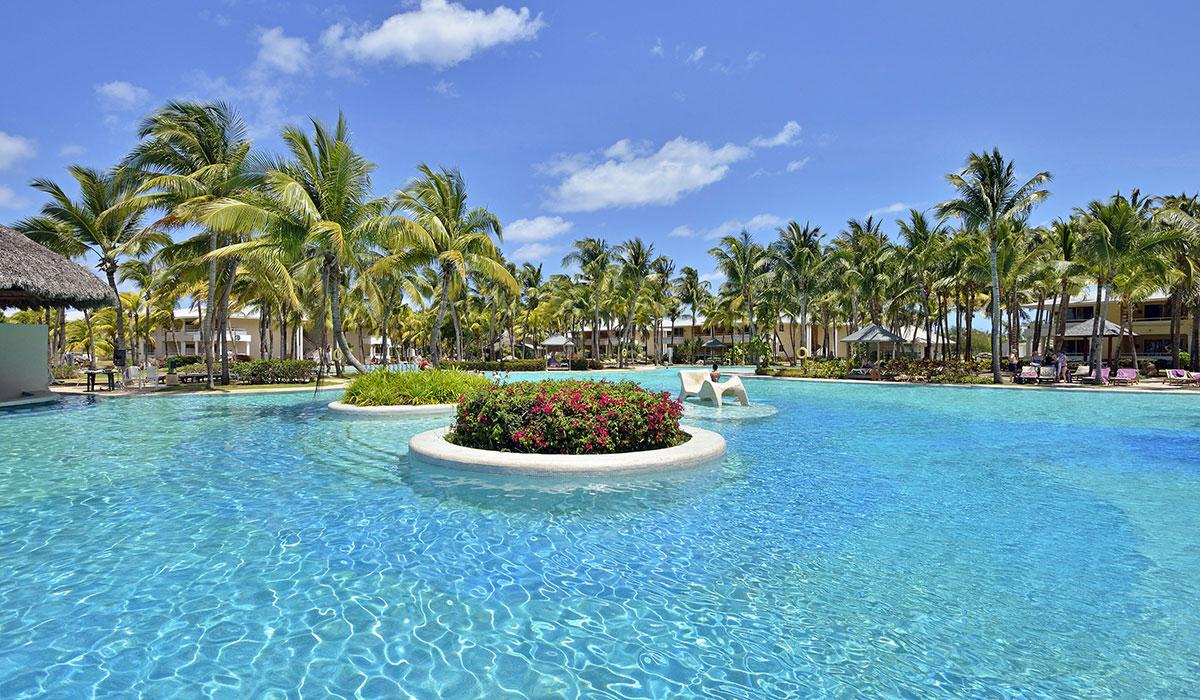 Hotel Paradisus Varadero - Pool