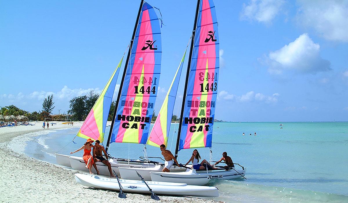 Hotel Paradisus Varadero - Beach