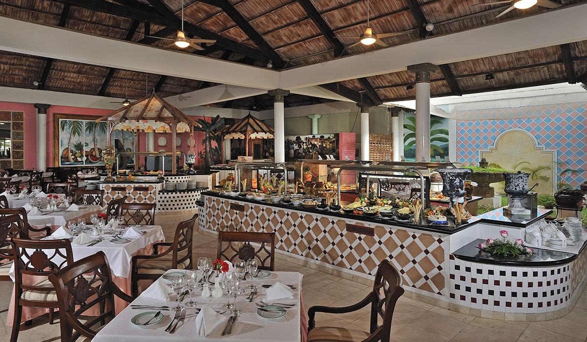 Hotel Paradisus Varadero - Restaurant