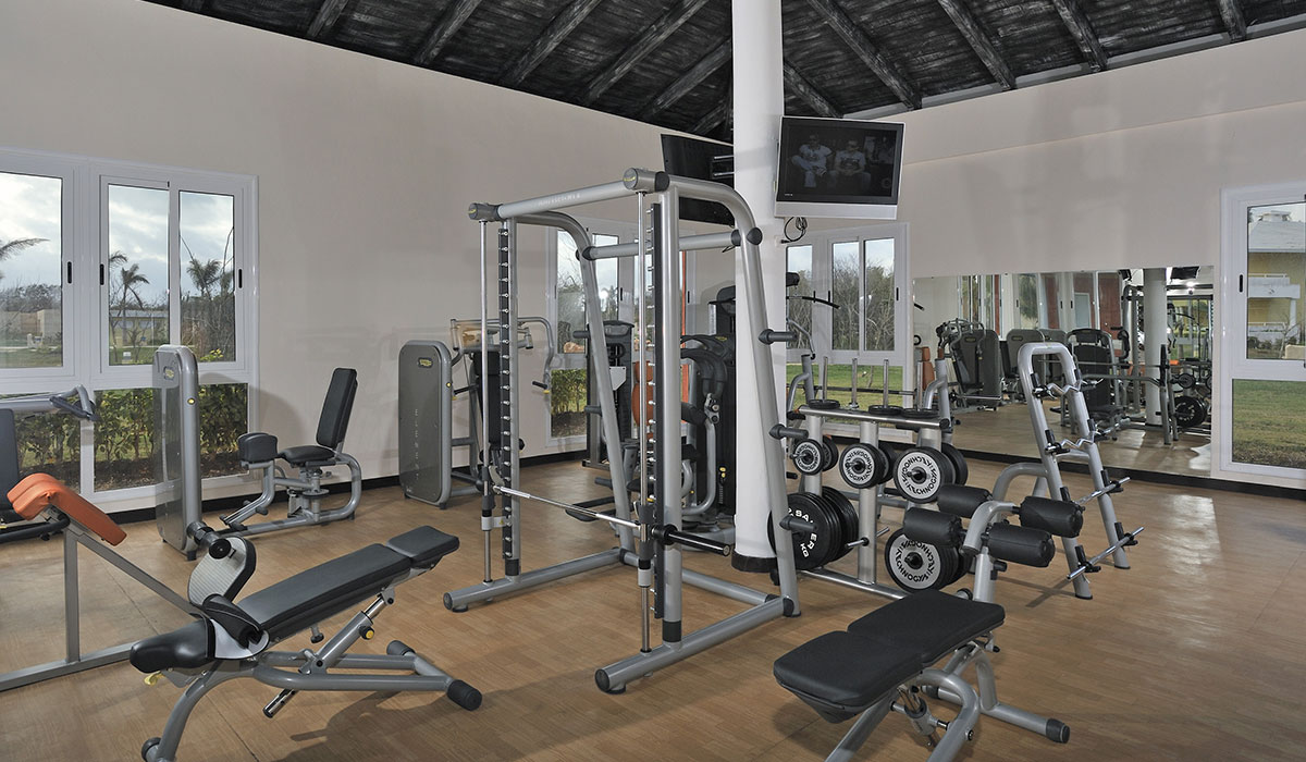 Hotel Paradisus Varadero - Fitness center