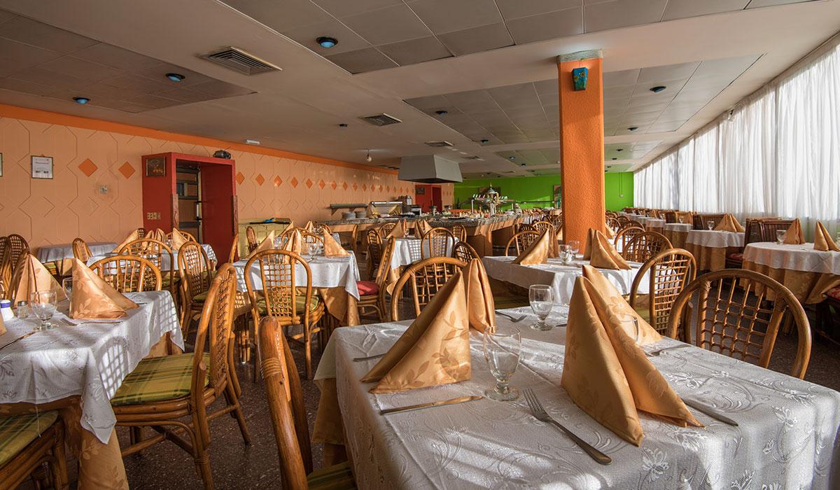 Hotel Kohly - Restaurante