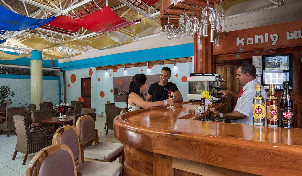 Hotel Kohly - Bar
