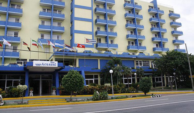 Hotel Acuazul, Varadero