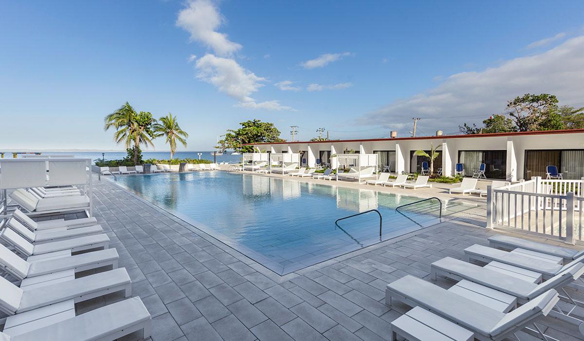 Hotel Jagua by Meliá - Pool