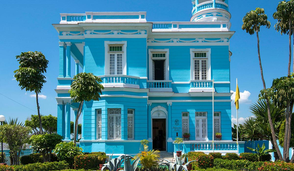 Hotel Jagua by Meliá - Casa Azul