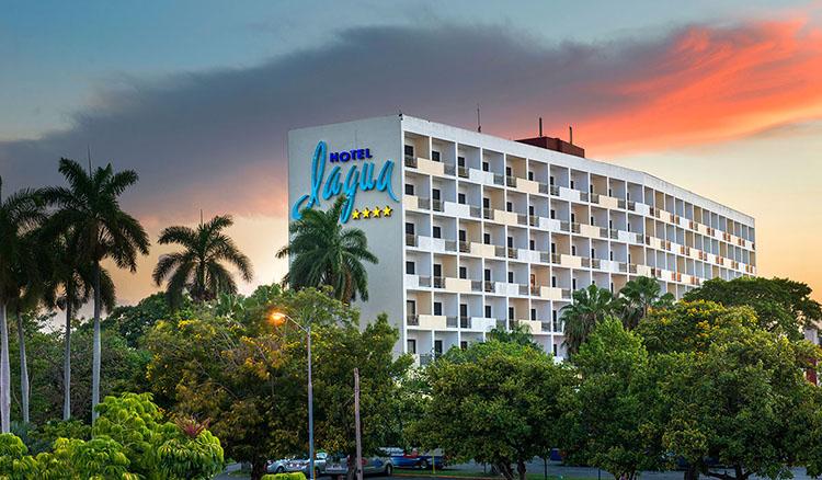 Hotel Jagua by Meliá, Cienfuegos