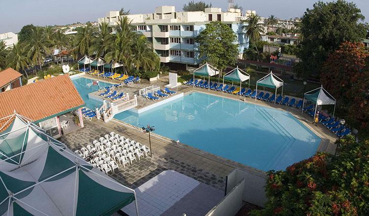 Hotel Mar del Sur, Varadero