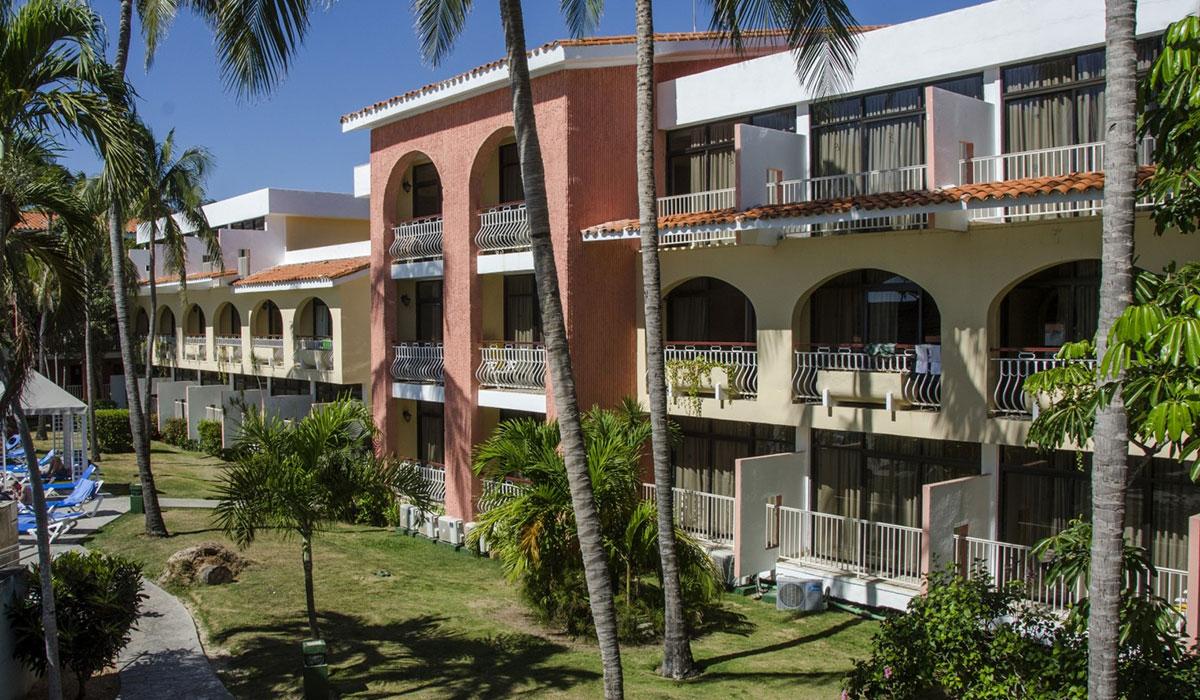 Hotel ROC Barlovento - Areas