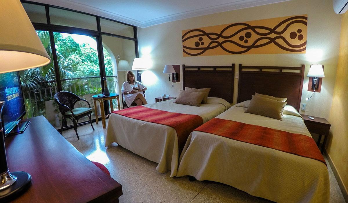 Hotel ROC Barlovento - Habitación