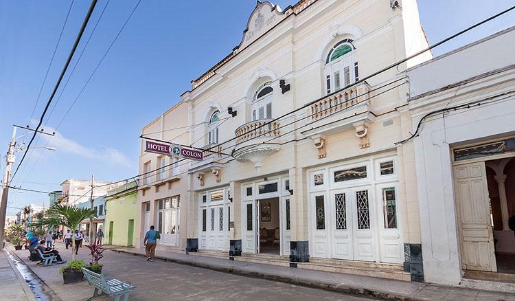 Hotel Colón by Meliá, Camaguey
