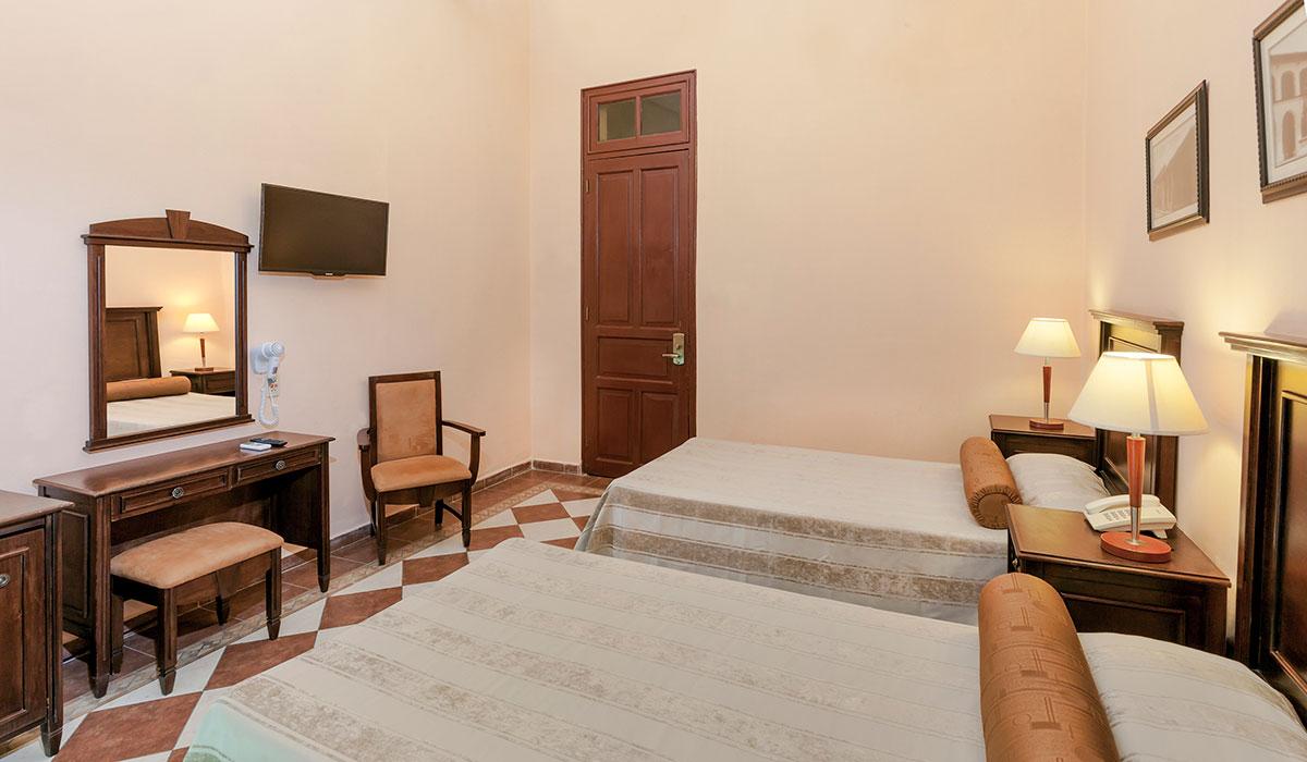 Gran Hotel Camagüey by Meliá - Habitación