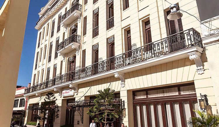 Gran Hotel Camagüey by Meliá