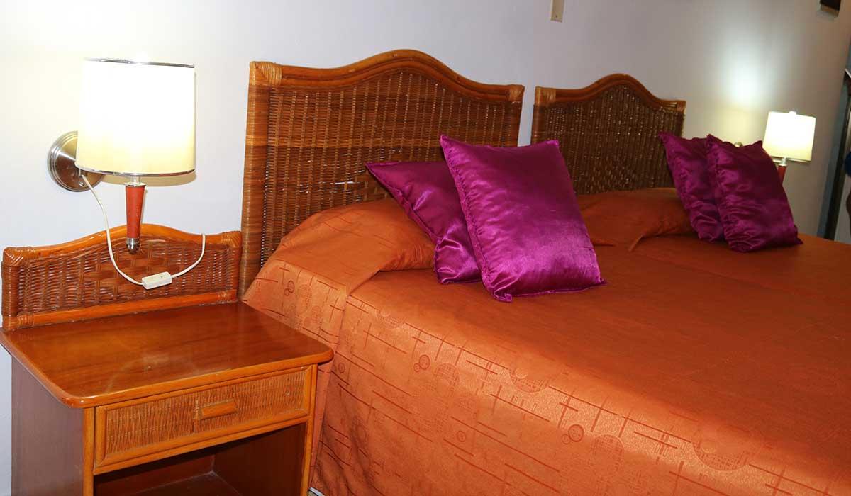 Hotel Islazul Villa Rancho Hatuey - Habitación