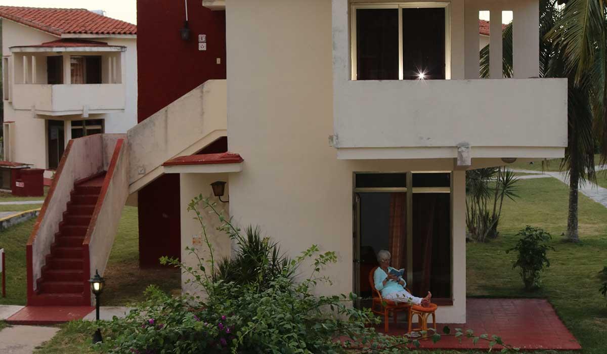 Hotel Islazul Villa Rancho Hatuey - Habitaciones