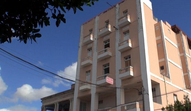 Hotel Puerto Príncipe, Camaguey