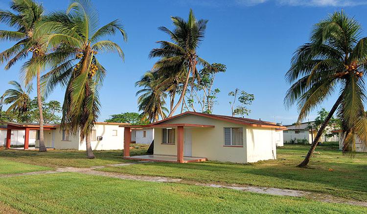 Hotel Playa Girón, Península de Zapata