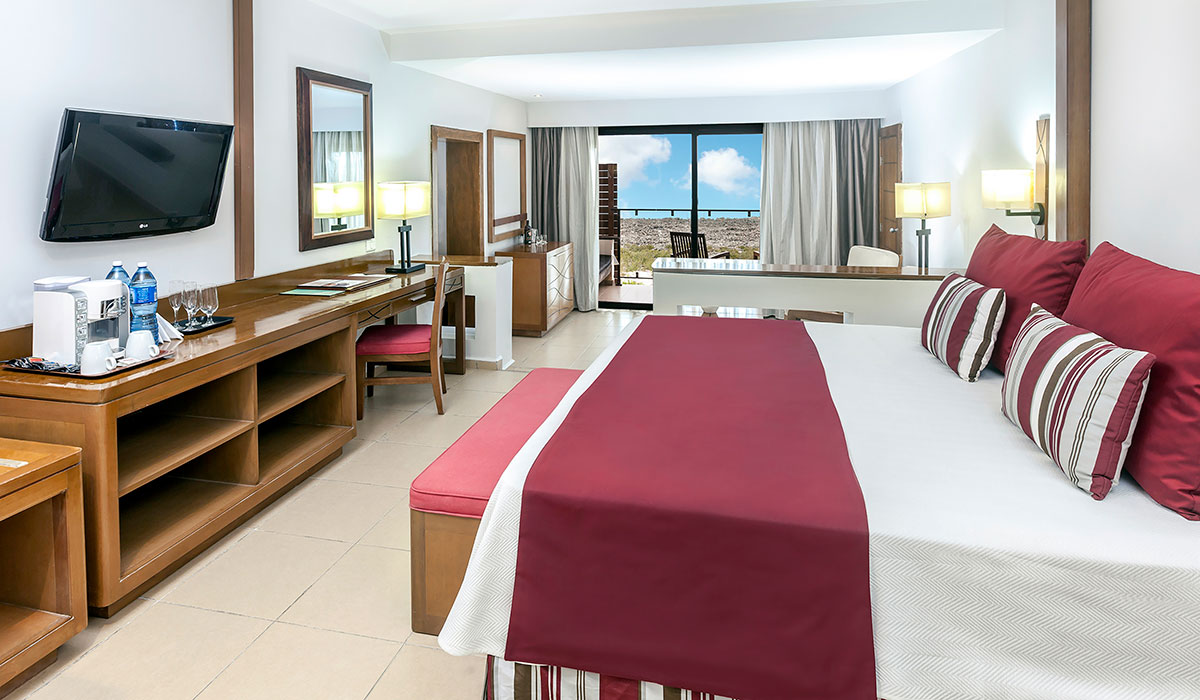 Hotel Meliá Buenavista - Habitación