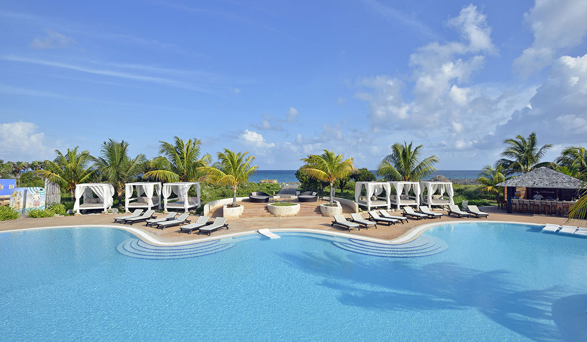 Hotel Meliá Buenavista - Pool