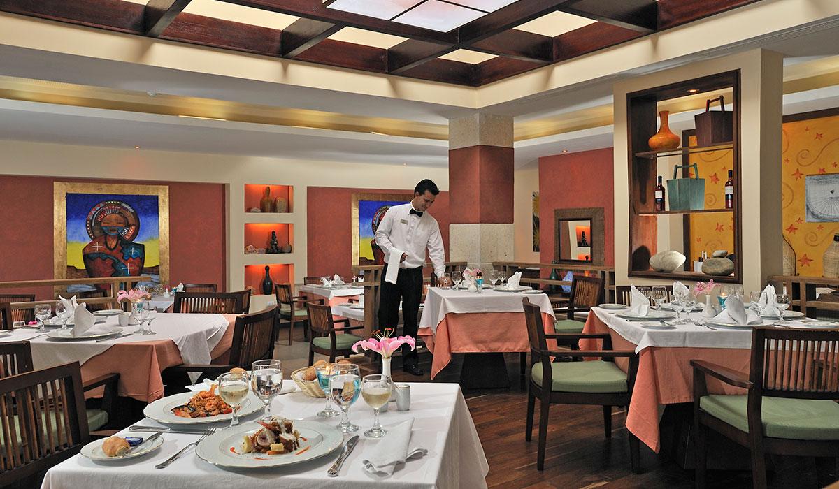 Hotel Meliá Buenavista - Restaurant