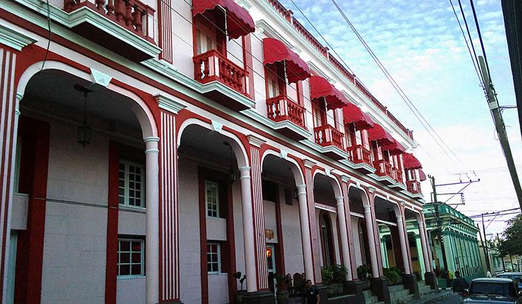 Hotel Vueltabajo, Pinar del Río