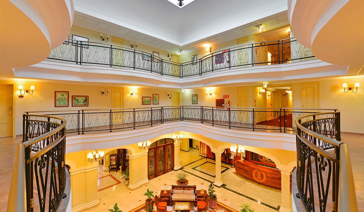 Hotel Iberostar Grand Hotel Trinidad - Lobby