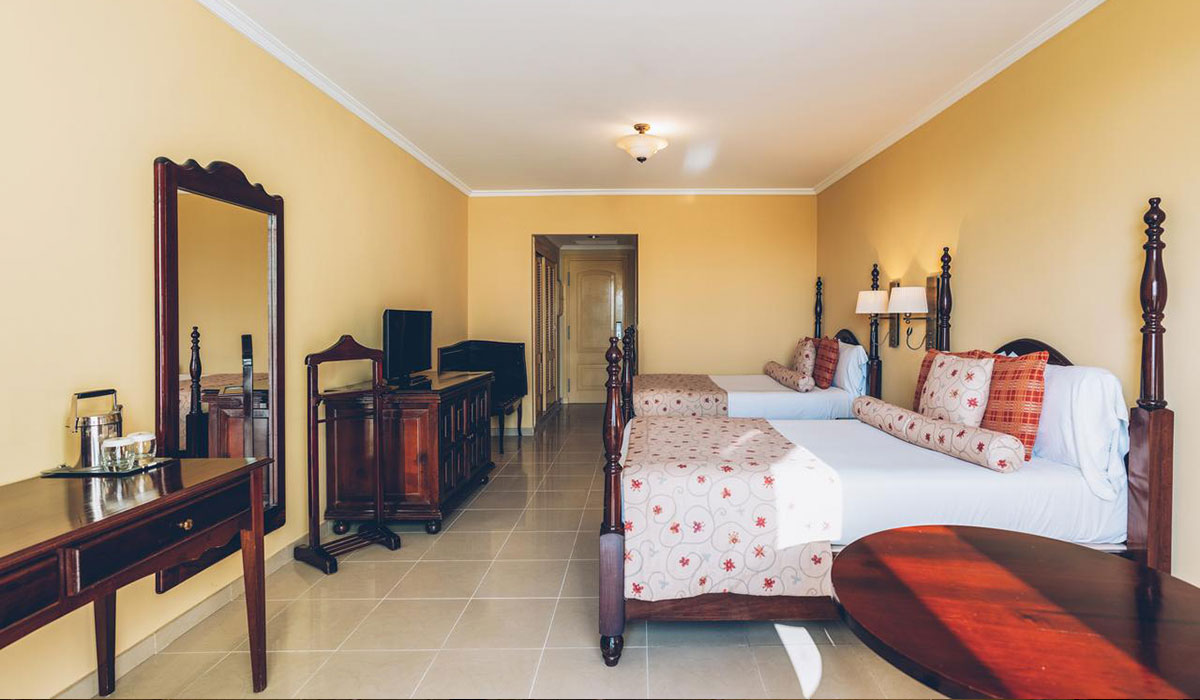 Hotel Iberostar Grand Hotel Trinidad - Room