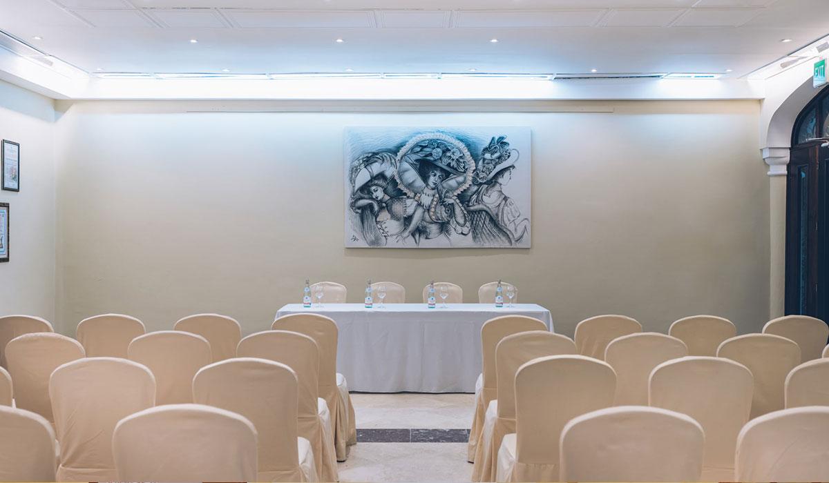 Hotel Iberostar Grand Hotel Trinidad - Conference Room