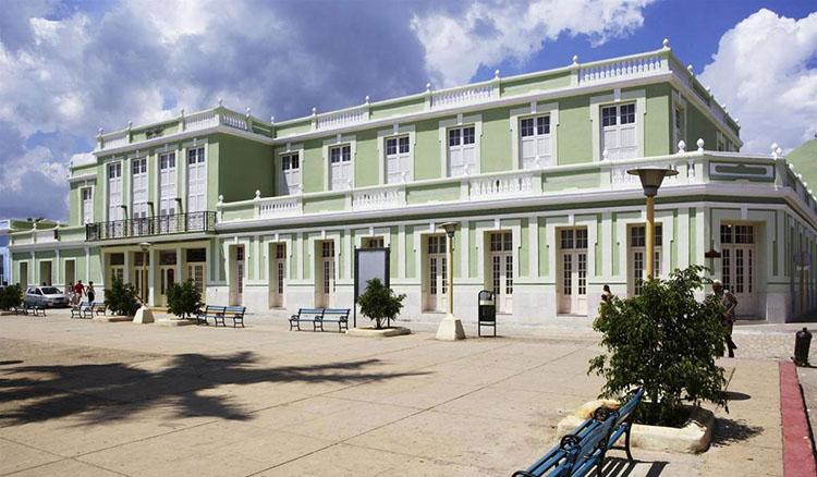 Hotel Iberostar Grand Hotel Trinidad