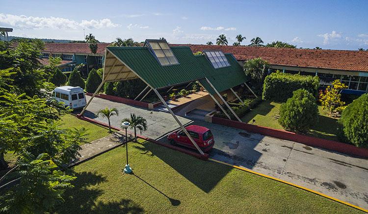 Hotel Rancho Luna, Cienfuegos