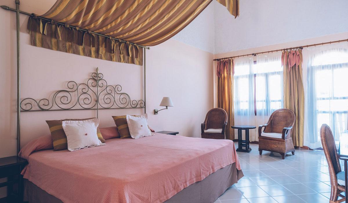Hotel Iberostar Colonial - Habitación