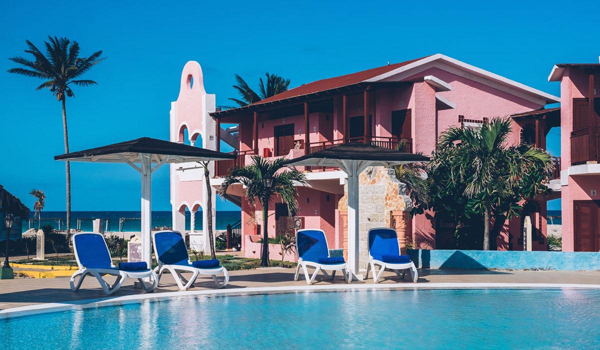 Hotel Iberostar Colonial - Piscina