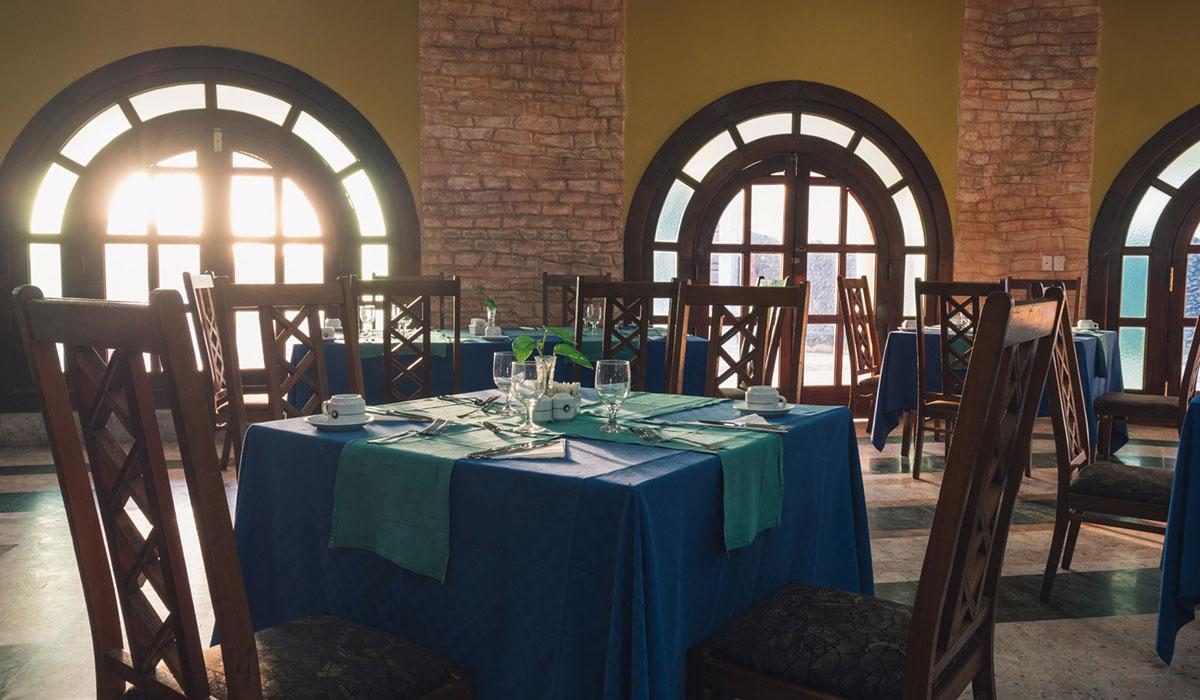 Hotel Iberostar Colonial - Restaurante