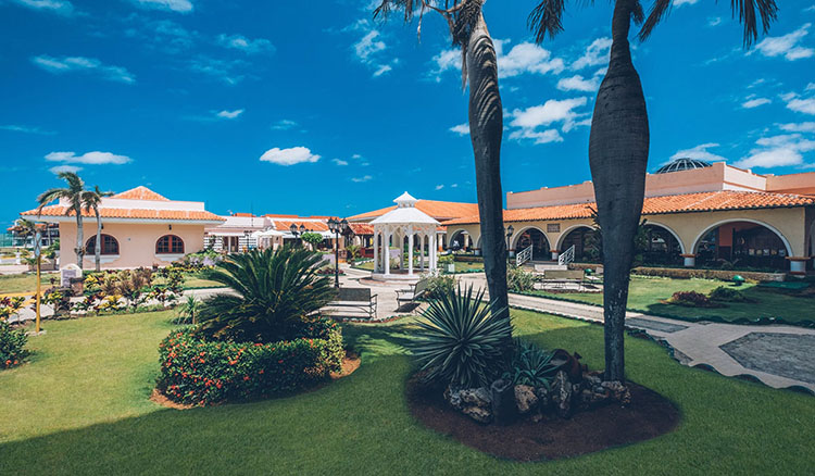 Hotel Iberostar Colonial, Cayo Coco