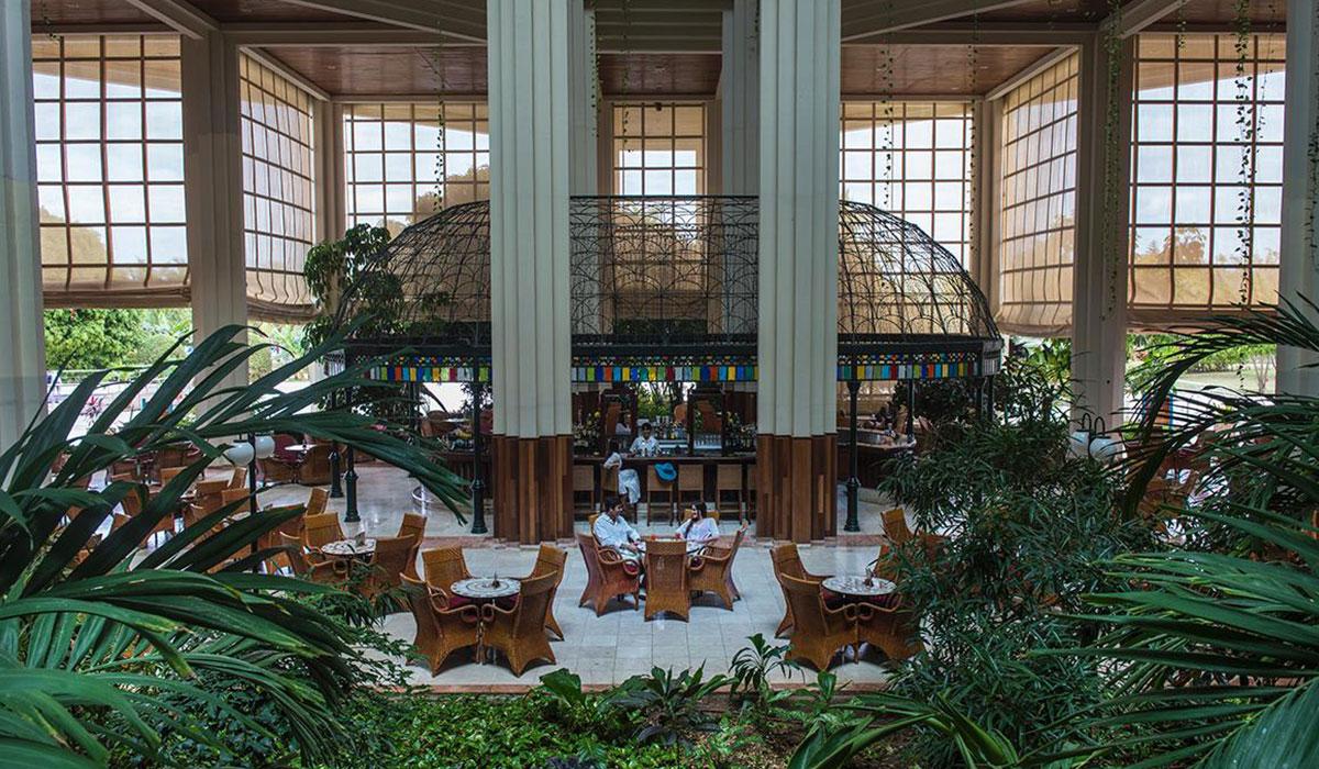 Hotel Blau Varadero - Lobby