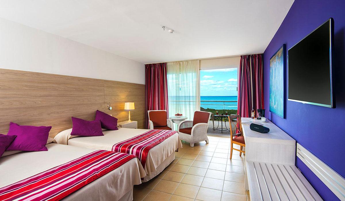 Hotel Blau Varadero - Habitación