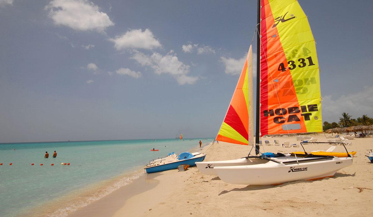 Hotel Be Live Experience Las Morlas - Playa