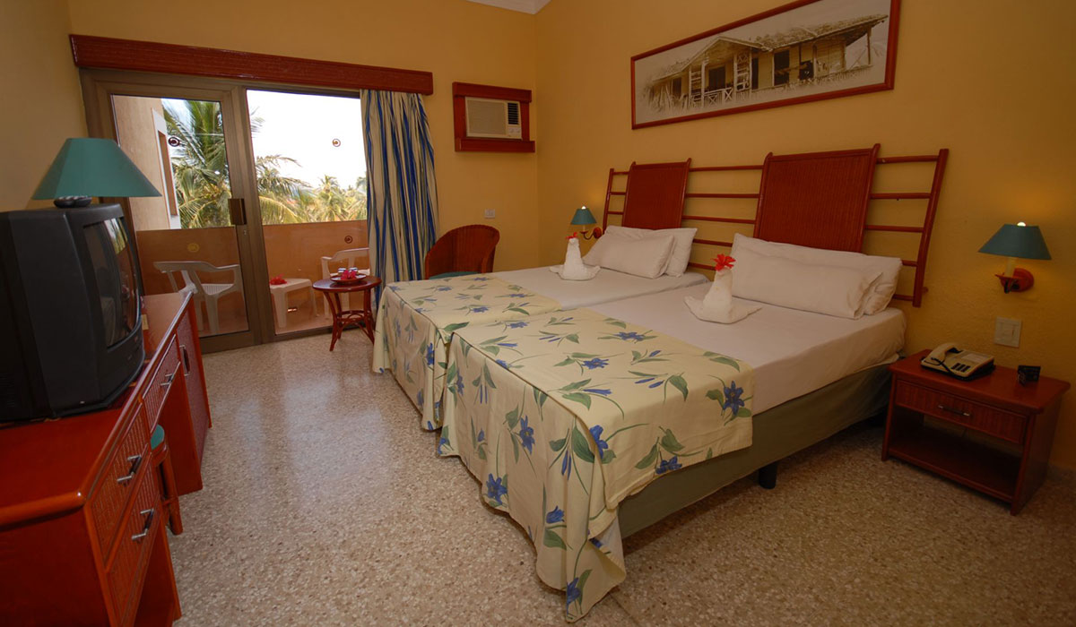Hotel Be Live Experience Las Morlas - Habitación
