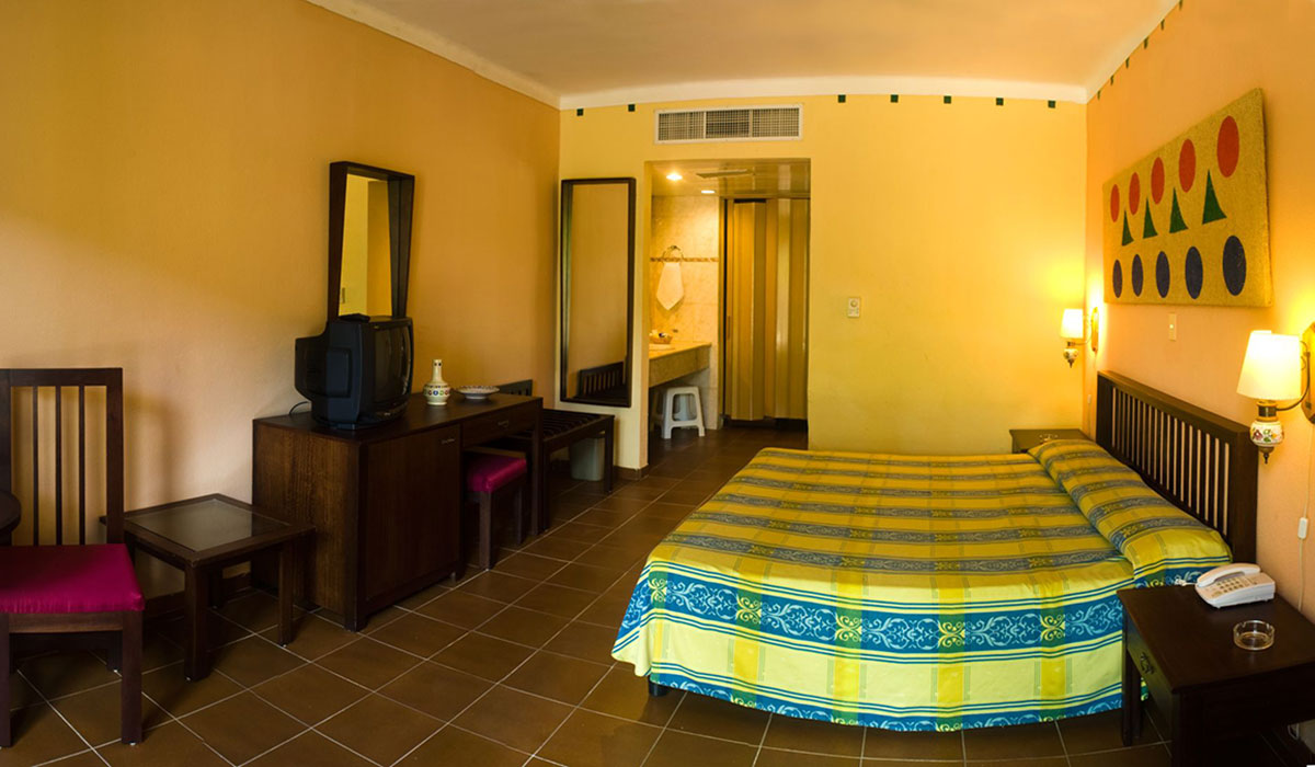 Hotel Be Live Experience Turquesa - Habitación