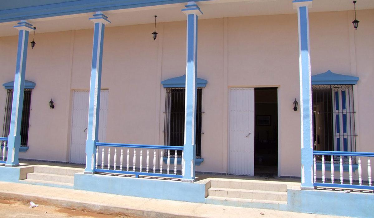 Hostal 1511 - Entrance