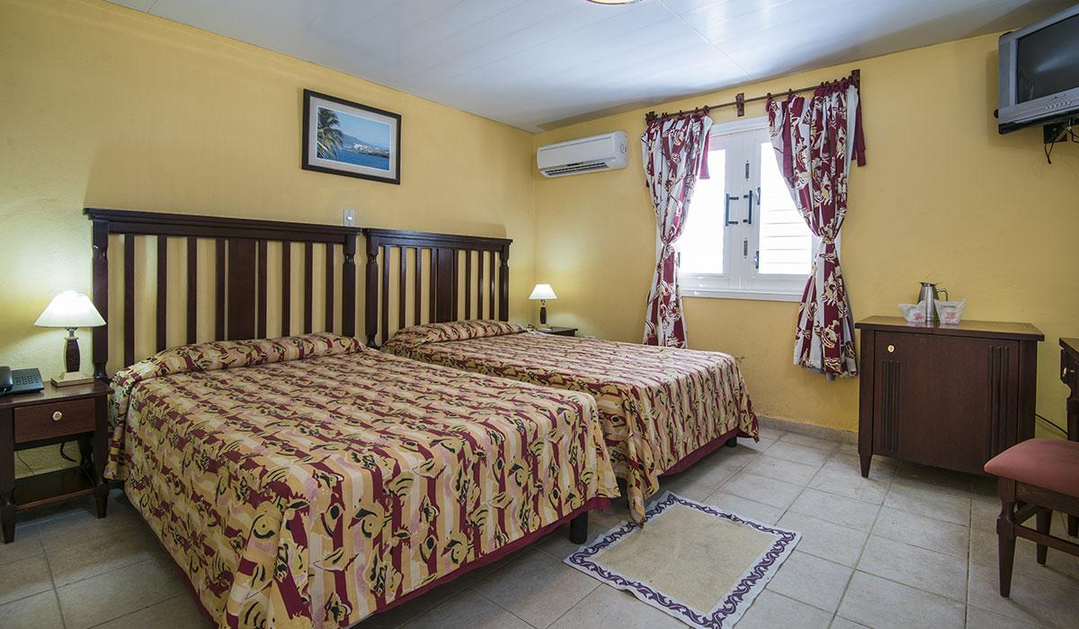 Hostal 1511 - Room